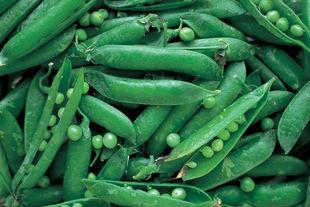 6 recipes for peas!
