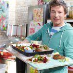 Jamie Oliver 15-Minute Meals