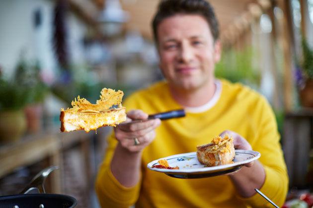 cheese toasty sandwich recipe by jamie