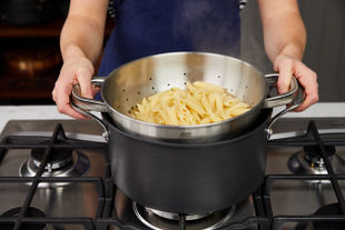 How to cook pasta in 6 easy steps