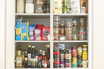 14 store cupboard meals