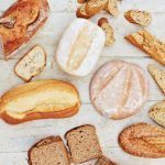How to use up stale bread