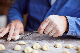 How to make eggless gnocchi in 7 easy steps