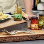 jamie oliver pasta sauces with pasta promo