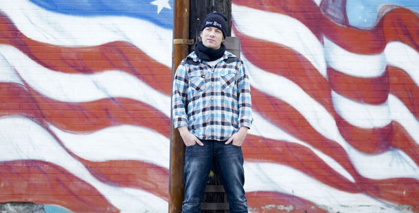 jamie oliver touring america