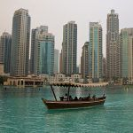 dubai landscape views