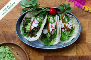 Mexico: authentic family-friendly tacos