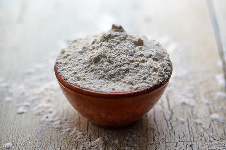gluten-free pantry flour