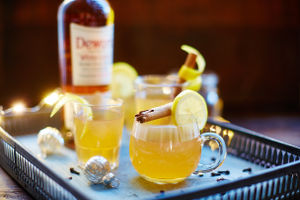 Incredible Christmas cocktail ideas