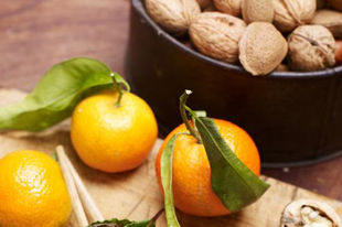 5 healthy Christmas foods and how to cook them