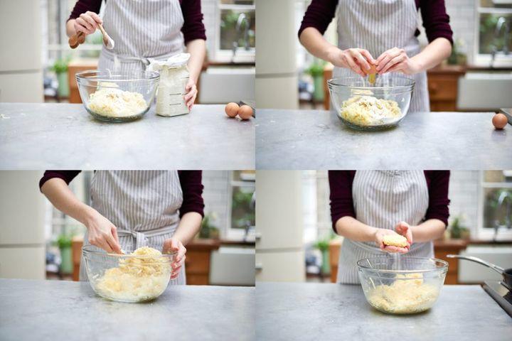 latkes recipe