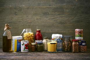 Store cupboard essentials: Italian ingredients