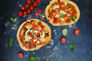 Get the family involved in Healthy Eating Week