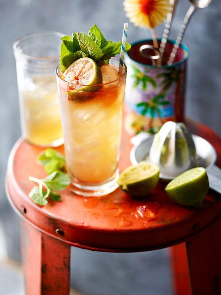 rum types
