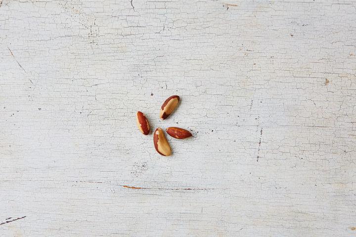 nuts healthy