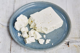 How cheese can be healthy