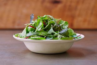 Understanding portion sizes: the easy way