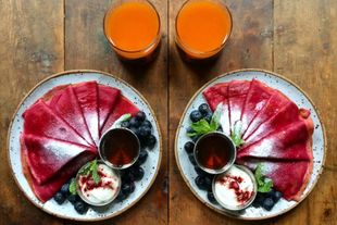Valentine's Day breakfasts to remember