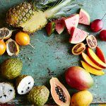 What to do with tropical fruits