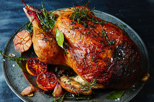 Tips & timings for perfect turkey