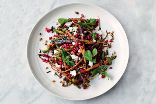 7 summer salad recipes for the week ahead