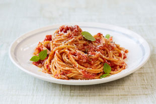 7 vegetarian pasta recipes