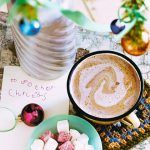 christmas treats to make with kids hot chocolate