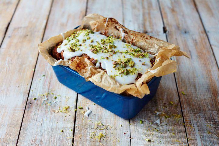 Jamie Oliver DKB loaf tin