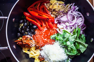 One-pot wonders: the perfect excuse to get into the kitchen