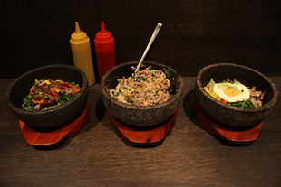 South Korea: Bibimbap to basics