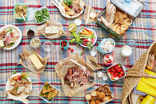 Picnic Recipes Jamie Oliver