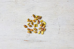 Why nuts are healthy