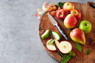 Illustrious veg & fruit