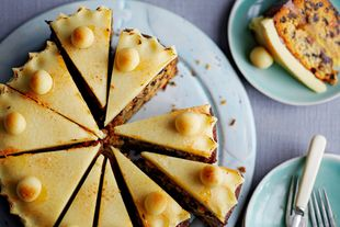 The best Easter bakes