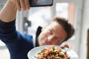 How to take amazing food photos for Instagram