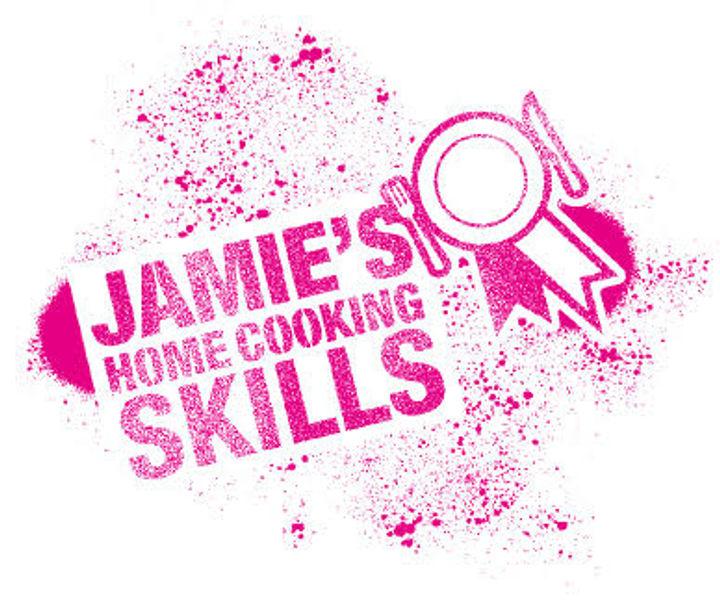 jamie's home cooking skils