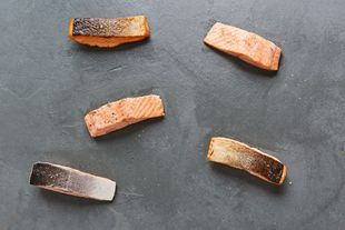 5 ways to try salmon