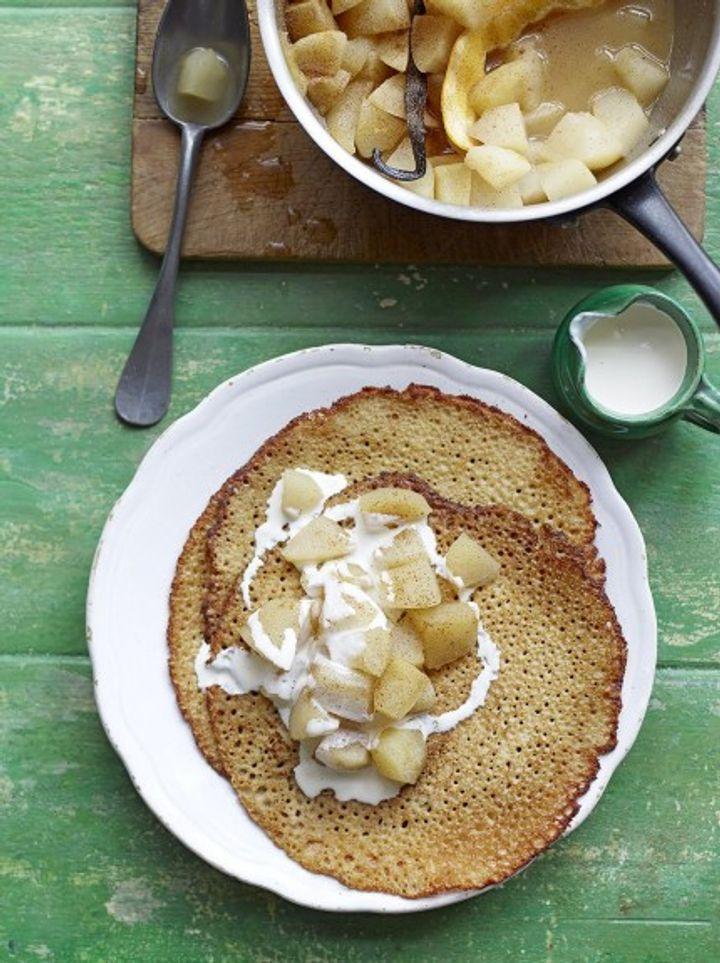 Ultimate gluten-free pancake recipes