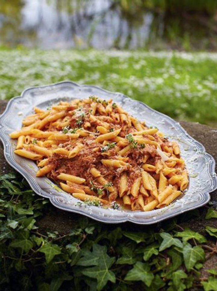 Slow cooked bolognese recipe