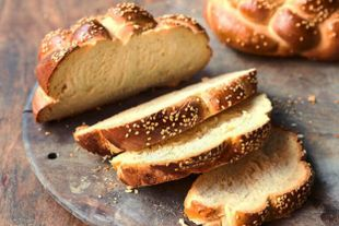 Our best recipes for Hanukkah