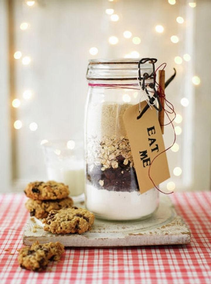 make cookies recipe