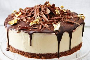 12 delicious Christmas desserts