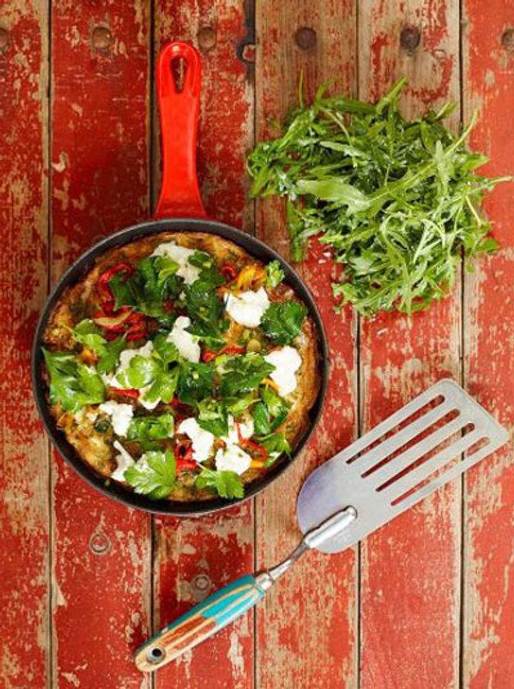 jamie oliver frittata recipe