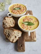 Mary Berry's potted brown shrimp