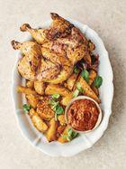 My easy peri peri chicken