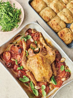 Sunday Lunch recipes