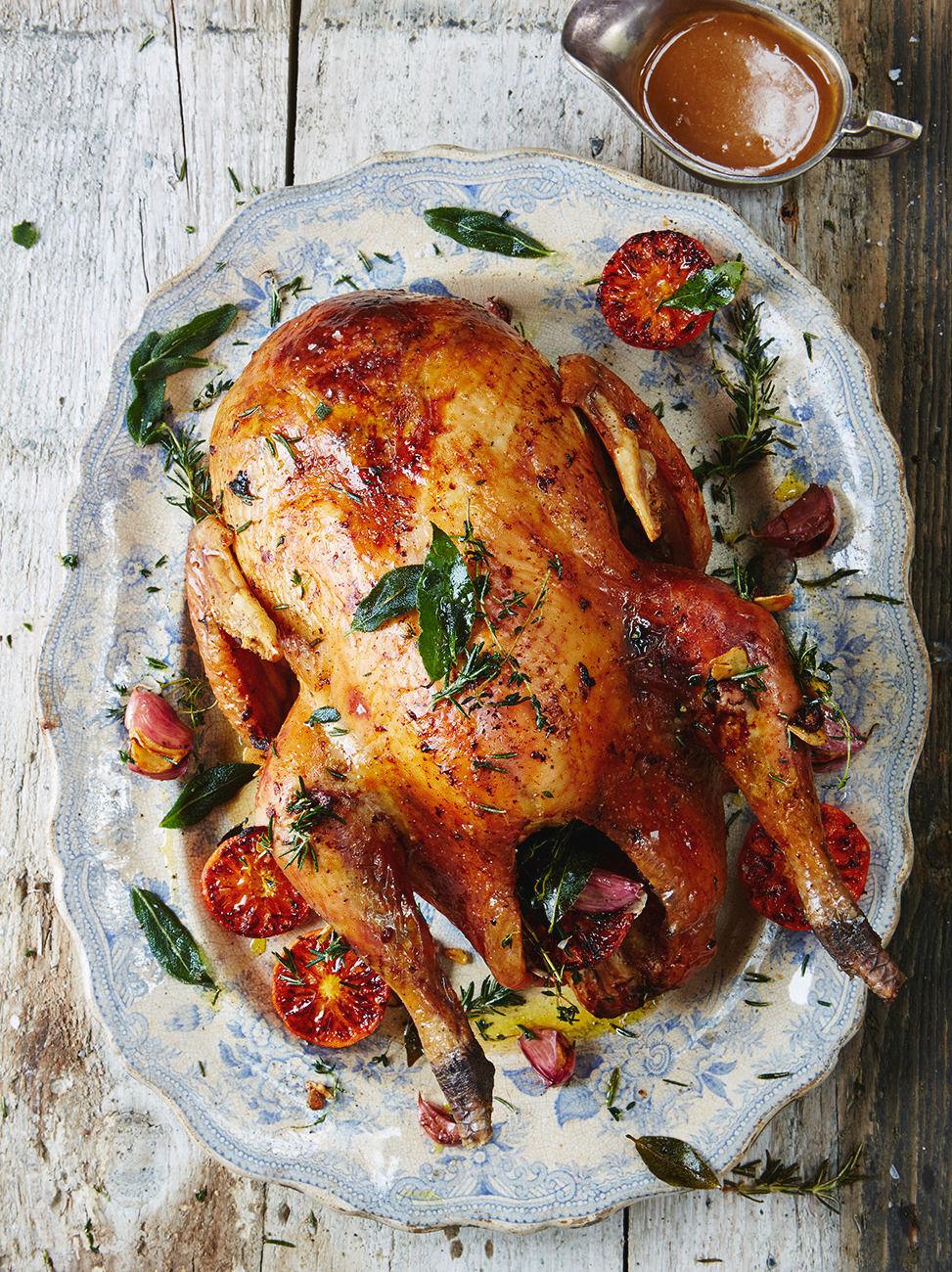 Best Christmas Turkey Turkey Recipes Jamie Oliver Recipes