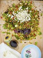 Jools' chopped salad