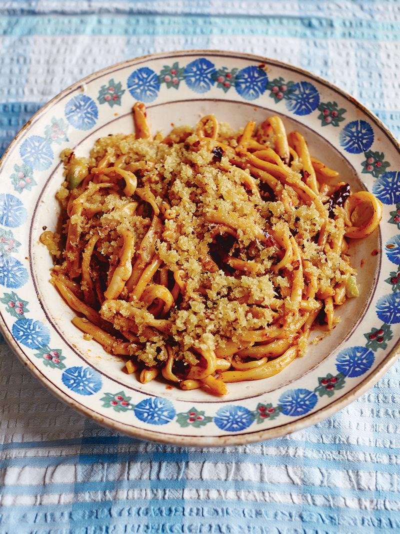 Nonna Teresa's pasta
