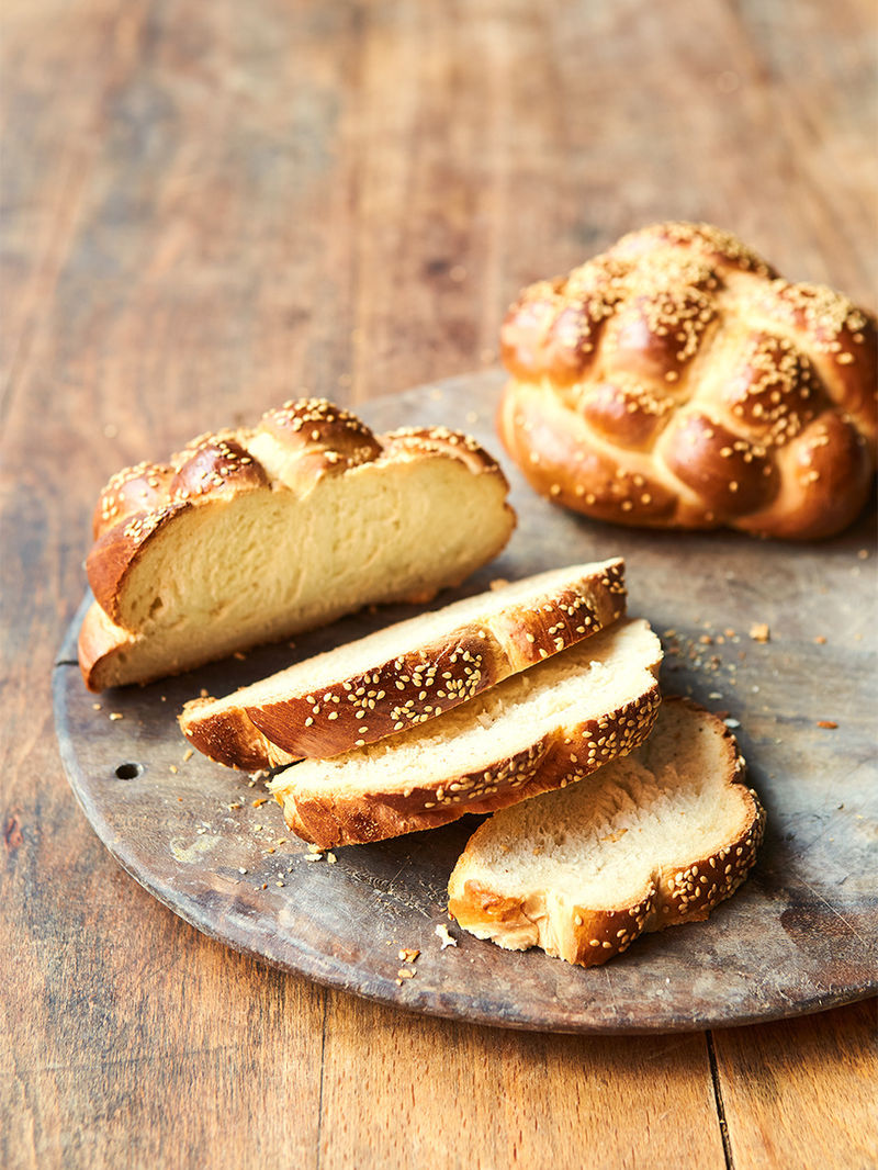 Challah Bread Jamie Oliver Bread Baking Recipes